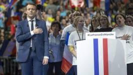 Emmanuel Macron veut la création d'une chaîne de télévision franco-algérienne