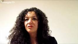 Nouvelle tentative de récupération de la mémoire de Matoub Lounès : sa femme Nadia réagit