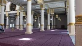 Amis Algériens : que faites-vous avec les musulmans ahmadis ?