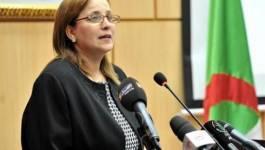 Hausse des naissances hors mariage : les cérémonies islamistes mises en cause par la ministre Meslem !