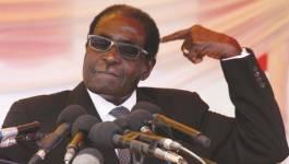 A 93 ans, Robert Mugabe refuse de quitter le pouvoir en 2018