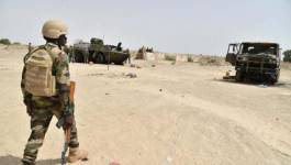 15 soldats nigériens tués dans une attaque terroriste
