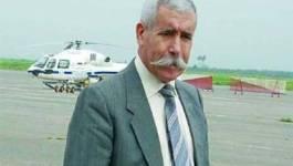 La peine capitale requise contre Oultache dans l'affaire de l'assassinat d'Ali Tounsi