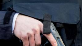 Tiaret : un policier tue deux personnes avant de se tirer une balle !