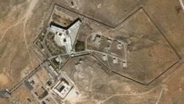 L'abattoir humain : 13000 opposants pendus dans une seule prison en Syrie