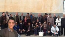 Hamou Boumedine : le RPK ambitionne une vision d'avenir pour les générations futures