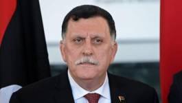 Le chef du gouvernement libyen, Al Sarraj, cible d'une embuscade