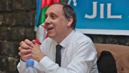 """Soufiane Djilali : """"Il faut en finir avec le mépris du peuple-sujet de la part des gouvernants"""""""