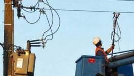 Les vols et agressions sur les ouvrages ont coûté à Sonelgaz 440 milliards de cts à Batna