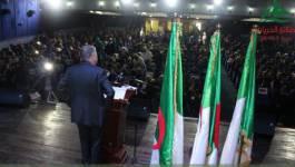 """Ali Benflis : """"Le patriotisme ce n'est pas la soumission absolue aux gouvernants"""""""