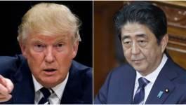 Rapprochement du Japon et des États-Unis pour contrer la Chine ?