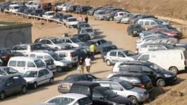 """100 millions de centimes pour des vieilles voitures """"Taïwan"""" en Algérie !"""