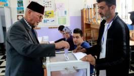 Abdelaziz Bouteflika convoque le corps électoral