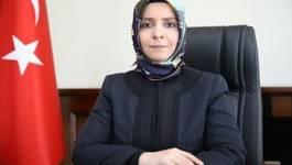 Les Pays-Bas expulsent une ministre turque vers l'Allemagne