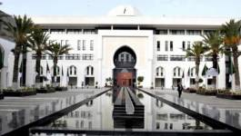 Y a-t-il eu expulsion de diplomates algériens d'Arabie saoudite ?