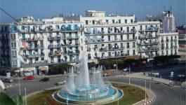 Séismes de magnitude 3,8 à Alger et 3,3 à Béjaia