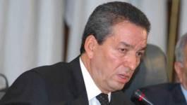 Amara Benyounes: boycotter les élections, c'est vouloir l'instabilité du pays !
