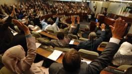 L'APN est hantée par ses parlementaires