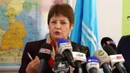 Écoles Coraniques: l'association des oulémas algériens avertit la ministre Benghebrit !