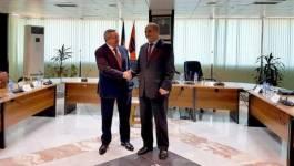 Ould Kaddour, déjà condamné par la justice, nommé PDG de Sonatrach