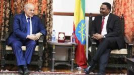 Il est le bienvenu partout : Issad Rebrab va créer « Cevital Éthiopie »