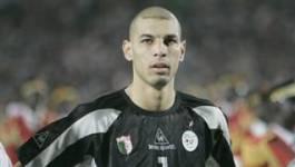 Faouzi Chaouchi, condamné à un an de prison ferme!