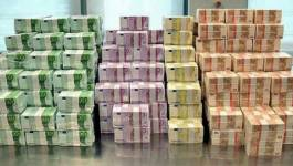 Les infractions de change s'élèvent à 90 millions de dollars, annoncent les Douanes