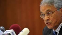 L'ombre de Chakib Khelil plane sur l'avenir de l'Algérie