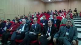 Ambitieux programme pour relancer l'Ecole d'application des transports de Batna