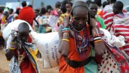 L'urgence humanitaire face au chaos du monde !