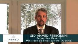 L'ancien ministre Feroukhi tête de liste FLN à Alger, et des candidatures partout contestées!