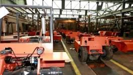 Seules 10% des entreprises activent dans la sous-traitance en Algérie