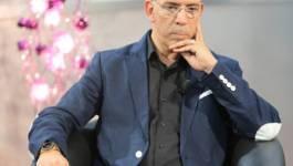 """Entretien avec Hafid Derradji (I) : """"Le pouvoir a sacrifié Raouraoua"""""""
