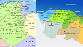 Kabylie : RPK versus MAK