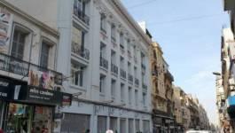 Rien de nouveau aux musées d'Art moderne d'Oran et d'Alger !