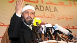 """Abdellah Djaballah à ses militants : """"Priez devant l'urne !"""""""