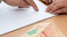 Près d'un demi-million de morts sur les listes électorales en Algérie!
