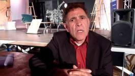 L'ancien Abranis Shamy Chemini soutient les indépendantistes kabyles