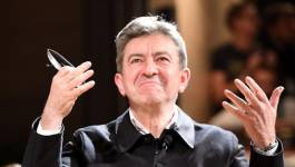 Présidentielle/France : Jean-Luc Mélenchon boycottera le prochain débat télévisé
