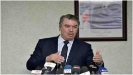 Le ministre Tahar Hadjar, tête de liste FLN, suscite la colère à Tiaret
