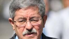 Ahmed Ouyahia a validé les listes des candidats RND pour les législatives