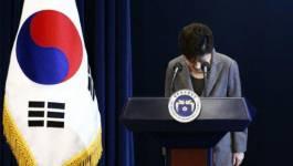 La Cour constitutionnelle limoge la présidente de la Corée du Sud.