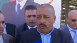 Malgré les doutes, Tahkout est blanchi par la commission de Bouchouareb-Sellal ! (Vidéo)