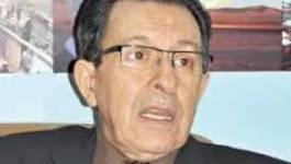 Mokdad Sifi: le référendum de 1996 a été trafiqué et les prochaines élections le seront aussi