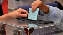 Législatives algériennes 2017 : une élection confisquée à l'avance