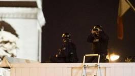 Un policier tué, un autre gravement blessé sur les Champs-Elysées (Paris)