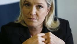 Sortira, sortira pas de l'euro : Marine Le Pen souffle le chaud et le froid