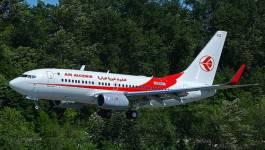 L'avion de Mihoubi évite une catastrophe aérienne au-dessus d'In Salah
