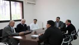 Fodil Tikanouine remplace Taoufik Korichi comme Directeur technique de la FAF