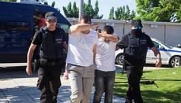 """Plus de 1000 individus """"pro-Gülen"""" sont arrêtés par la police mercredi en Turquie"""